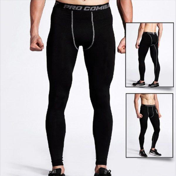 seluar tight pro combat